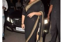 Vidhya balan Stunning Bollywood Saree / Buy online Bollywood Vidhya saree using this link , http://20offers.com/index.php?route=product/search&search=vidya ,We present you Designer Bollywood saree, wore by Vidhya on every film party, promotion and occasion. Here you have chance to dress like Vidhya, simply gorgeous and beautiful, hot and sexy. She always come up with different look and style, that makes her popular in every ones heart. vidhya looks perfect in these sarees. check out the complete collection of Vidhya Bollywood Sarees.