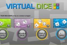 Dice games - maths