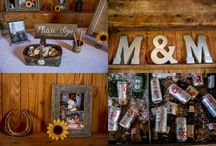 Friedman Farms Wedding