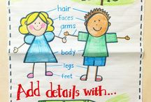 kindergarten creative art