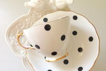 Polka Dot Love!!!