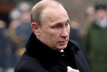 Kryzys na Ukrainie / Relacjonujemy, co dzieje się obecnie na Ukrainie