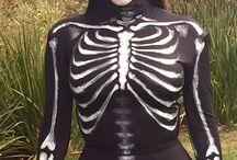 Celebrity Halloween costumes / by GLAMOUR Magazine UK