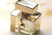 Wish list fragrances