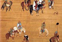 kubilai khan family