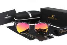 MyLuxGem Sunglasses