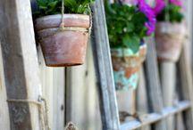 Terrassenideen