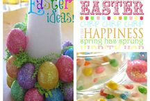 Easter / by Tammy Hensley
