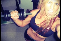 I Love Training / by Haydee Payer