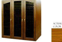 Home & Kitchen - Wine Cellars