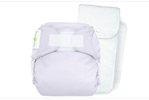 Cloth Diapers & Accessories / by Change-Diapers.com