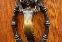 I  door  knocker  l