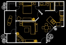 Apartment FloorPlans / Our Floor Plans for one, two and three bedroom apartments