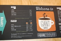 Signage/Packaging/Related / by Heather Dias