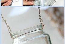 Barattoli di vetro