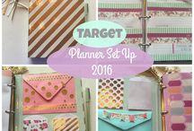 Target Planner