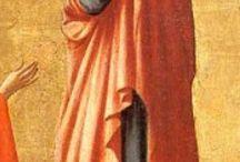 Arte - Masaccio