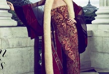 Lannister -> Game of Thrones Inspired Fashion. Lannister