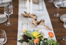 Wedding Flowers / by Kim