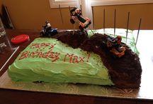 Max 2nd Birthday