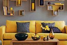 Interieur Ideas