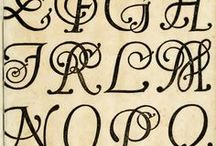 irish caligraphy