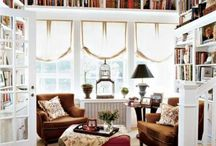 Window treatments / window decoration