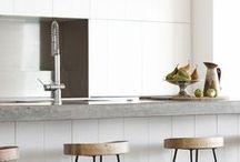 DIY Kitchen Ideas / My favorite DIY Kitchen Ideas.