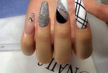 νύχια Αννα