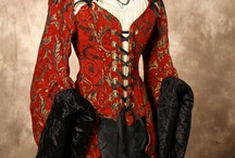 Renaissance, Steam Punk, Sewing Fun