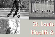Health and Fitness Parks