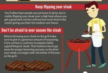 BBQ Recepies