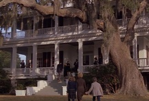celeb homes and movie homes / by Ruth Tyree