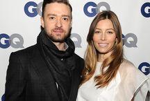 Birthday Boy Justin Timberlake Shares Pregnancy Announcement on Instagram