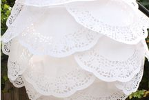 Paper Doilies / by Natural Nostalgia