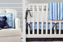 Blue and Gray Nursery / by Caden Lane