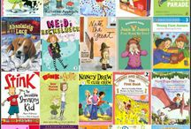 The Great Big Board of Book Lists! / a compilation of various book lists for kids! / by Brooke Freeman