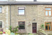 PROPERTY IN LANCASHIRE / Property for sale with land in Lancashire