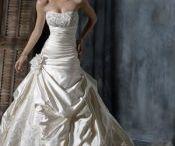 Wedding Ideas / by Tiffanie Mconald