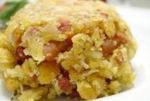 Puerto Rican recipes / by Carmen Santiago