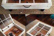 kreatív bútorok