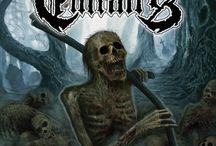 Heavy metal tamben é cultura e arte