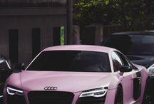 Audi szerelem