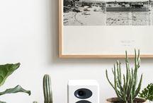 Print display