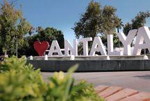 Antalya TÜREY whit KUSEM invest