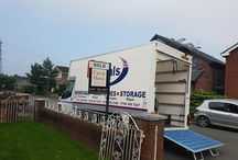 House Removals Salford | Moving to Salford