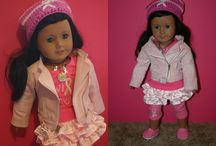 Dolls for a Cause  / by Donna Cotterman