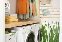 Nicolaus Laundry / by Tammy Lindstrom