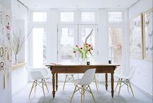 interiors / by Alison Lewis