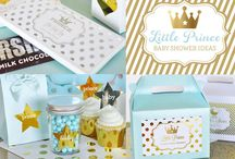 little prince theme party
